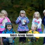 Sisters Group Names