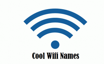 Cool Wifi Names, wifi,