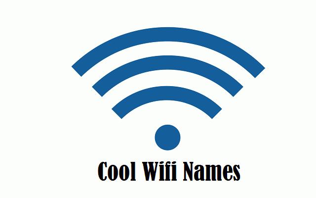 Cool Wifi Names, wifi,