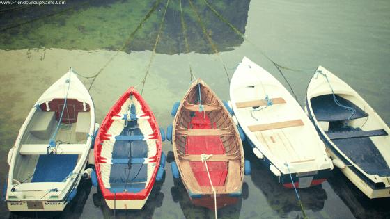 Fishing Boat Names, boat